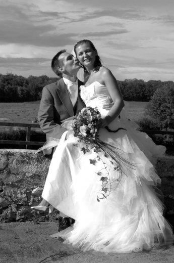 Photographe mariage - REPORTAGE  PHOTO/VIDEO - photo 15