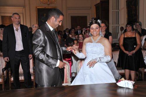Photographe mariage - REPORTAGE  PHOTO/VIDEO - photo 23