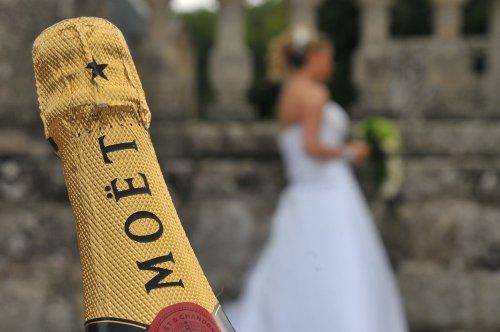 Photographe mariage - REPORTAGE  PHOTO/VIDEO - photo 8