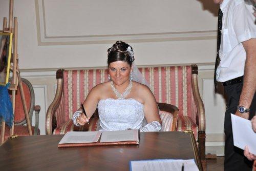 Photographe mariage - REPORTAGE  PHOTO/VIDEO - photo 19