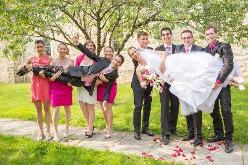 Photographe mariage - Ils & Elles Photographie - photo 27