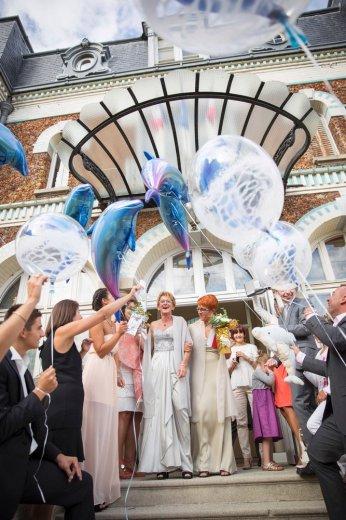Photographe mariage - Ils & Elles Photographie - photo 30