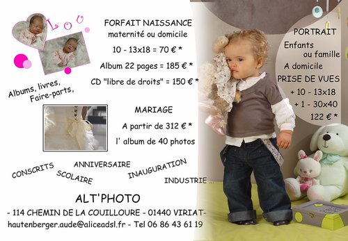 Photographe mariage - HAUTENBERGER - photo 91