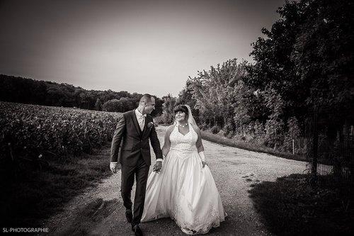 Photographe mariage - SL-PHOTOGRAPHIE - photo 7