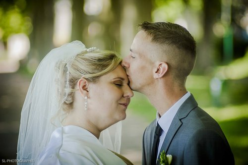 Photographe mariage - SL-PHOTOGRAPHIE - photo 5
