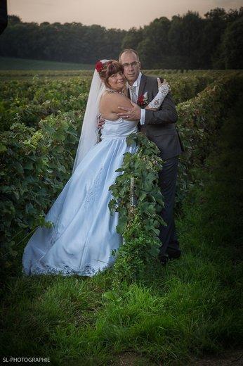 Photographe mariage - SL-PHOTOGRAPHIE - photo 6