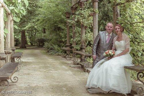 Photographe mariage - SL-PHOTOGRAPHIE - photo 9