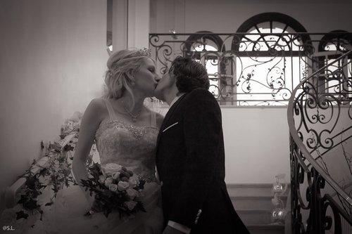Photographe mariage - SL-PHOTOGRAPHIE - photo 1