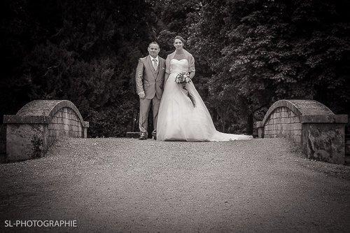 Photographe mariage - SL-PHOTOGRAPHIE - photo 8