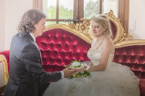 Photographe mariage - SL-PHOTOGRAPHIE - photo 2