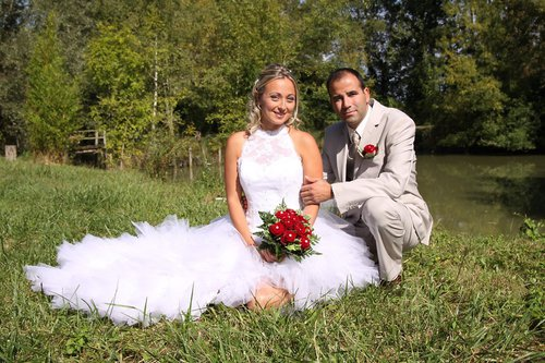 Photographe mariage - PHOTOGRAPHE VIERZON BOUCHUT Ph - photo 51