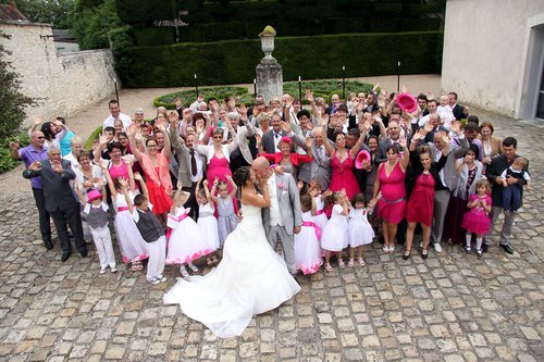 Photographe mariage - PHOTOGRAPHE VIERZON BOUCHUT Ph - photo 44