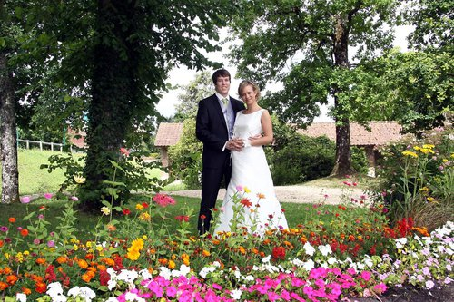 Photographe mariage - PHOTOGRAPHE VIERZON BOUCHUT Ph - photo 41