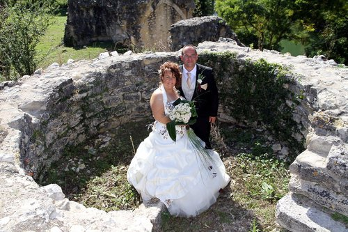 Photographe mariage - PHOTOGRAPHE VIERZON BOUCHUT Ph - photo 17