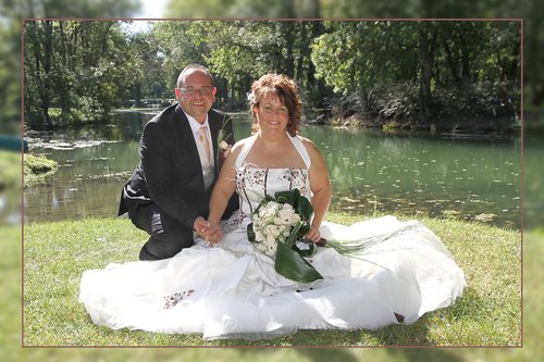 Photographe mariage - PHOTOGRAPHE VIERZON BOUCHUT Ph - photo 13