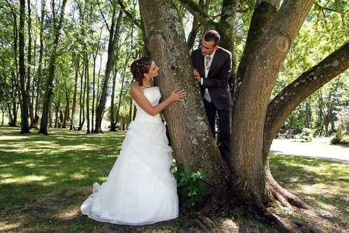 Photographe mariage - PHOTOGRAPHE VIERZON BOUCHUT Ph - photo 55