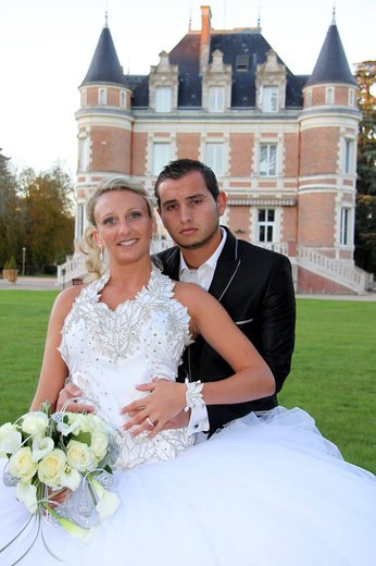 Photographe mariage - PHOTOGRAPHE VIERZON BOUCHUT Ph - photo 46