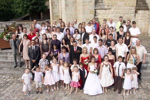 Photographe mariage - PHOTOGRAPHE VIERZON BOUCHUT Ph - photo 30