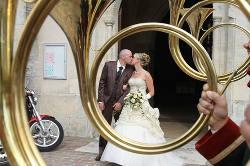 Photographe mariage - PHOTOGRAPHE VIERZON BOUCHUT Ph - photo 24