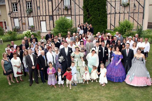 Photographe mariage - PHOTOGRAPHE VIERZON BOUCHUT Ph - photo 61