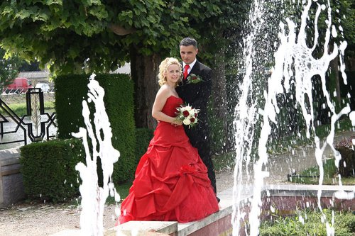 Photographe mariage - PHOTOGRAPHE VIERZON BOUCHUT Ph - photo 57