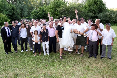 Photographe mariage - PHOTOGRAPHE VIERZON BOUCHUT Ph - photo 14