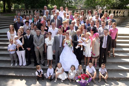 Photographe mariage - PHOTOGRAPHE VIERZON BOUCHUT Ph - photo 32