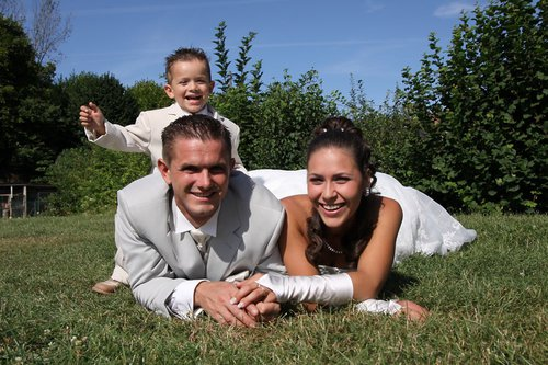 Photographe mariage - PHOTOGRAPHE VIERZON BOUCHUT Ph - photo 48