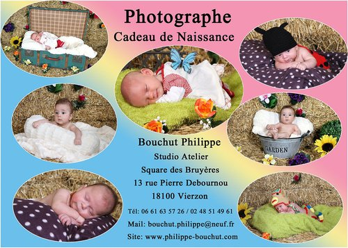 Photographe mariage - PHOTOGRAPHE VIERZON BOUCHUT Ph - photo 128