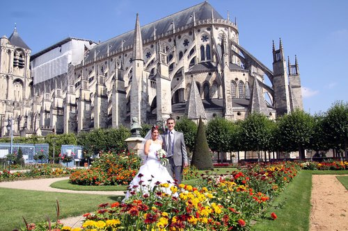 Photographe mariage - PHOTOGRAPHE VIERZON BOUCHUT Ph - photo 33