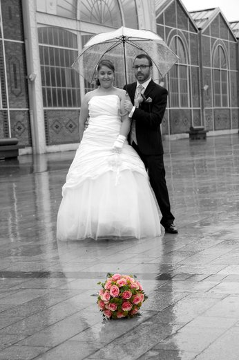Photographe mariage - PHOTOGRAPHE VIERZON BOUCHUT Ph - photo 16