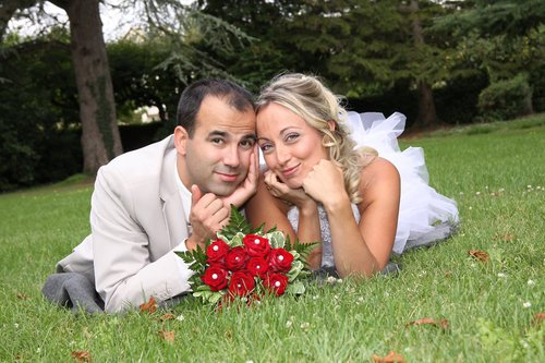 Photographe mariage - PHOTOGRAPHE VIERZON BOUCHUT Ph - photo 52