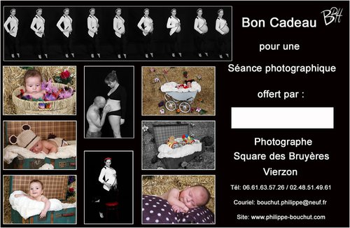 Photographe mariage - PHOTOGRAPHE VIERZON BOUCHUT Ph - photo 126