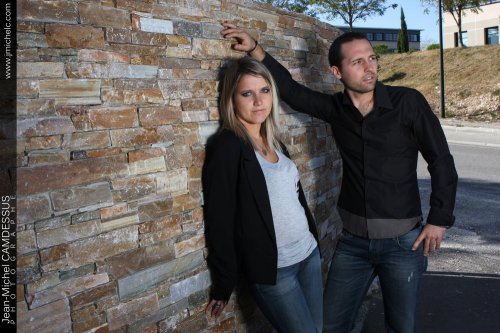 Photographe mariage - Jean-Michel CAMDESSUS - photo 5