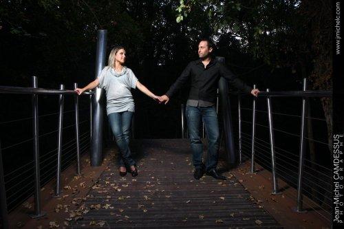 Photographe mariage - Jean-Michel CAMDESSUS - photo 6