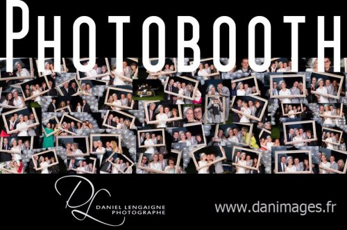 Photographe mariage - Dan Images - photo 15