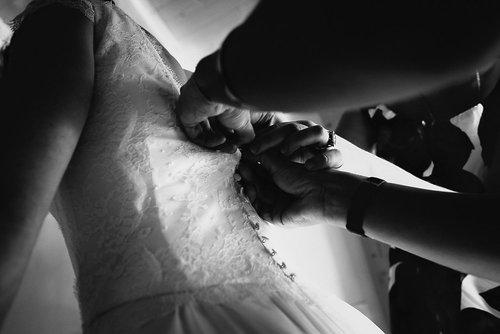 Photographe mariage - Benoît Chevrier Photographie - photo 4