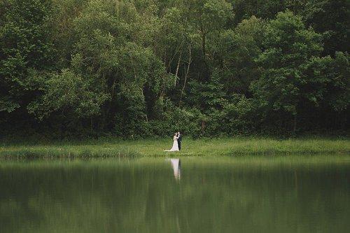 Photographe mariage - Benoît Chevrier Photographie - photo 1