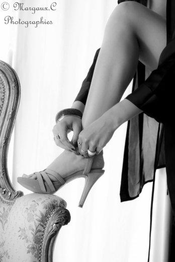 Photographe mariage - Photographe Instant Précieux - photo 11
