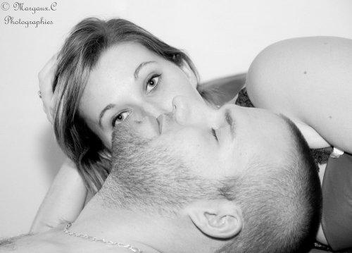 Photographe mariage - Photographe Instant Précieux - photo 8