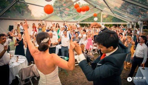 Photographe mariage - Pascal Flamant Photographe - photo 16