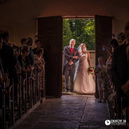 Photographe mariage - Pascal Flamant Photographe - photo 6