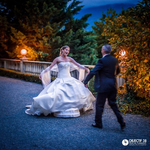 Photographe mariage - Pascal Flamant Photographe - photo 13