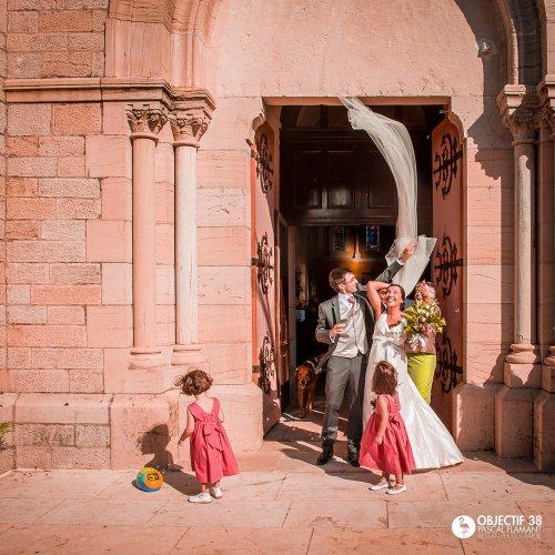 Photographe mariage - Pascal Flamant Photographe - photo 18