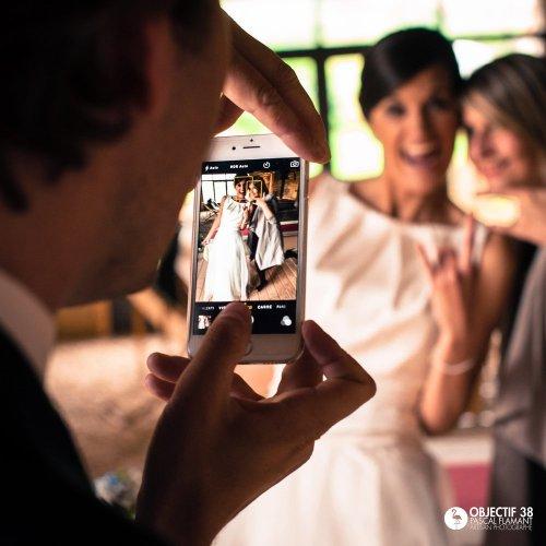 Photographe mariage - Pascal Flamant Photographe - photo 9