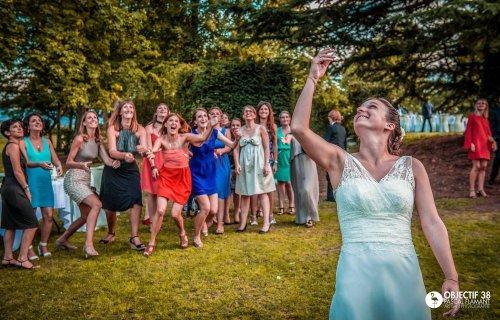 Photographe mariage - Pascal Flamant Photographe - photo 10