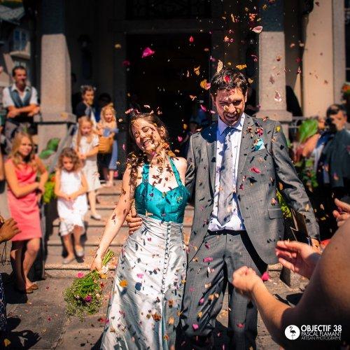 Photographe mariage - Pascal Flamant Photographe - photo 15