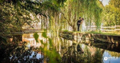 Photographe mariage - Pascal Flamant Photographe - photo 17