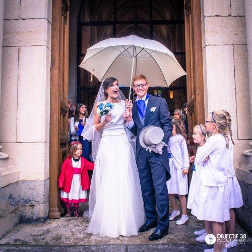 Photographe mariage - Pascal Flamant Photographe - photo 12