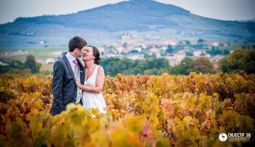 Photographe mariage - Pascal Flamant Photographe - photo 8